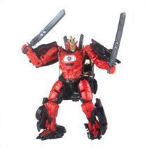 Transformers: The Last Knight Deluxe Autbot Drift - Hasbro -