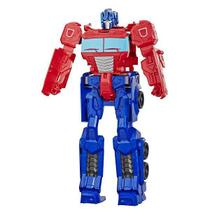 Transformers Titan Changer Autobot Optimus Prime 27 cm  Hasbro -