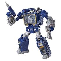 Transformers Voyager Siege War for Cybertron Trilogy WFC-S25 Soundwave 17 cm  Hasbro