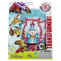 Transformers weaponizers lancelon - hasbro b8341