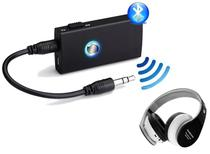 Transmissor Audio Bluetooth Som Da Tv Para O Fone Bluetooth - Oem