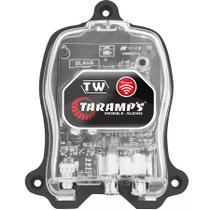 Transmissor Receptor Sinal Wireless Taramps TW Slave -