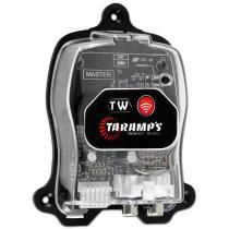 Transmissor Receptor Taramps Sinal Wireless Tw Master Som -