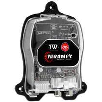 Transmissor Taramps De Sinal Wireless Tw Master - Som Carro -