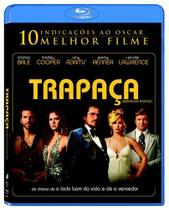 Trapaça (Blu-Ray) - Sony pictures