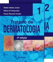 Tratado de dermatologia - Atheneu