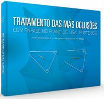 Tratamento das Mas Oclusões - Santos Publicações