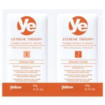 Tratamento Intensivo Yellow - Extreme Therapy Intense -