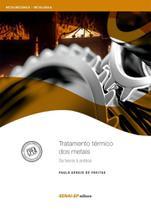 Tratamento térmico dos metais - Senai
