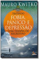 Tratando fobia, panico e depressao com terapia de - Besourobox