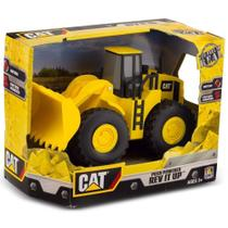Trator Cat Rev It Up Wheel Loader - Dtc -