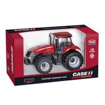 Trator Magnun 340 Case Agriculture 400 - Usual Brinquedos -