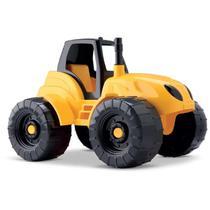 Trator Orange Tractor SORT. Solapa - Orangetoys