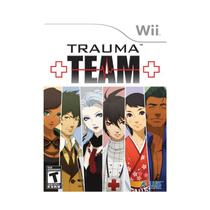 Trauma Team - Wii - Nintendo