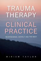 Trauma Therapy and Clinical Practice - Mcgraw-Hill -
