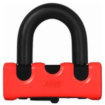 Trava de Disco Granit Power Xs67 105Hb50 cor Vermelha marca Abus -