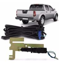 Trava Elétrica De Caçamba Nissan Frontier 10 A 16 - Dial Luferma