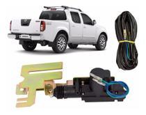 Trava Elétrica De Caçamba Para Pick-up Nissan Frontier - Dial