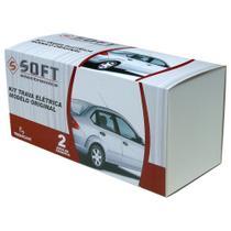 Trava Elétrica Soft AA420011 Novo Uno Celta Eco Fiest Palio 99 4 Portas -