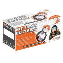 Trava Eletrica Soft Aa420123 Onix 2013 Em Diante -