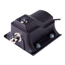Trava Eletromagnética Para Portão Com Temporizador Eco Lock Ipec -