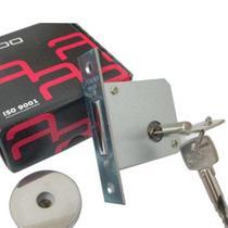 Trava Quadrupla Larga Pado Simples Tetra 1000/IX Inox -