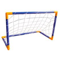 Trave Infantil Para Futebol 79x43cm BW144 Importway -