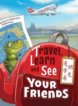 Travel, Learn and See your Friends  ¿¿¿¿¿ - Dr Ma Publishing -