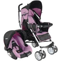 Travel System Cross - Rosa - Kiddo