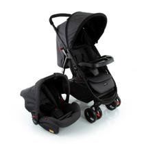 Travel System Nexus Cosco Preto Mescla