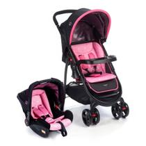 Travel System Nexus Cosco Rosa
