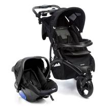 Travel System - Off Road - Duo Onix - Infanti -