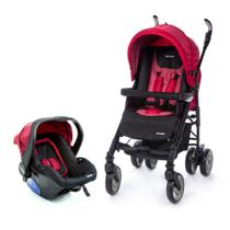 Travel System - Perugia Duo - Cherry - Infanti