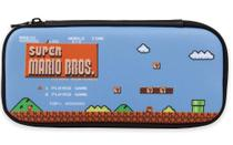 Traveler Case Stealth Kit 8-Bit Mario PowerA - Switch - Nintendo