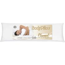 Travesseiro 100 Pluma de Ganso-Body Pillow-50X150 - Plumasul
