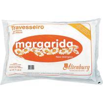 Travesseiro 45x65cm Margarida Altenburg -