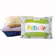 Travesseiro Altenburg Multicor 45x65 -