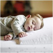 Travesseiro Anti Refluxo Soneca - Kiddo -