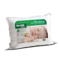 Travesseiro Baby Sono e Saúde - Altenburg -