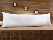Travesseiro De Corpo Gigante Fibra Siliconada - Vivart