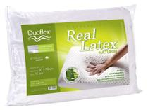 Travesseiro Duoflex Real Latex LS1104 50x70x14