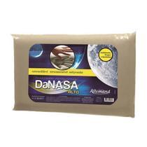 Travesseiro Duoflex Visco Nasa Alto 3D ref. DT 3241 -