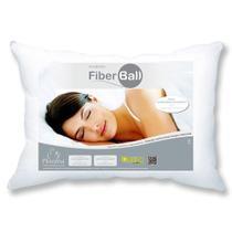 Travesseiro Fiber Ball 50x70 Plooma -