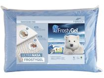 Travesseiro Fibrasca - Frostygel Ultra Nasa