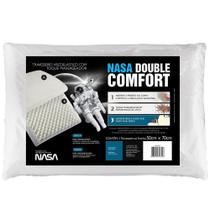 Travesseiro Fibrasca Nasa Double Comfort 3 50X70 - 4655