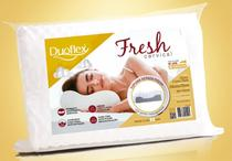 Travesseiro Fresh - Cervical - Duoflex - 50 x 70 cm