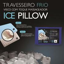 Travesseiro Ice Pillow 50x70 - Fibrasca