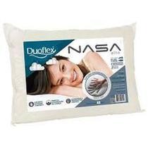 Travesseiro Nasa alto 17 Cm viscoelastico Duoflex -