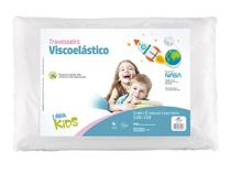 Travesseiro NASA Kids p/ Fronha 50x70cm Fibrasca -