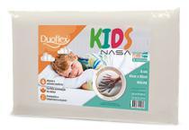 Travesseiro Nasa Kids Viscoelástico Bb3202 - Duoflex -